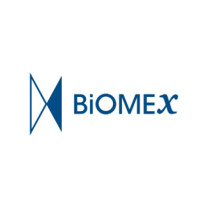 Distributed Ledger for Biomex
